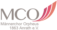 Männerchor Orpheus 1863 Anrath e.V.: Neues vom Orpheum